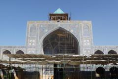 Naqsh-e Jahan - Shah Mosque