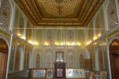 Naranjestan-e Qavam - Exhibition