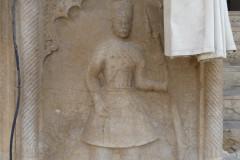 Naranjestan-e Qavam - Relief - Persian Soldier