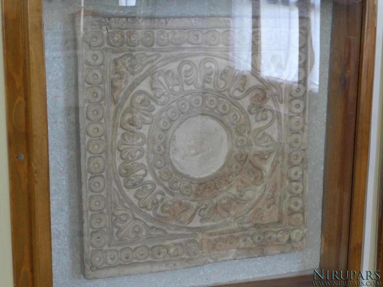 National Museum of Iran - Reliefs