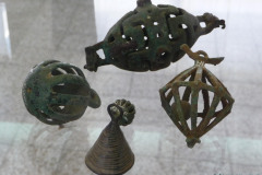 National Museum of Iran - Bronze Bells