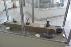 National Museum of Iran - Bronze Items
