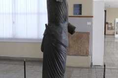 National Museum of Iran - Bronze Statue - Prince Shami