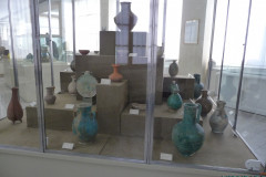 National Museum of Iran - Ceramic Amphoras Jugs Vessels