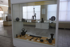 National Museum of Iran - Display Window - Ancient Items