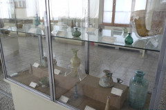 National Museum of Iran - Glass Objects