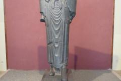 National Museum of Iran - Granite Statue - Darius the Great