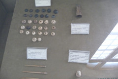 National Museum of Iran - Items Bones