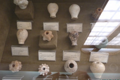 National Museum of Iran - Items - Mace Heads