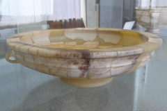 National Museum of Iran - Marble - Bowl