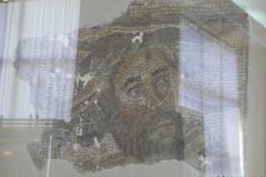 National Museum of Iran - Mosaic - Man