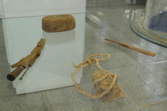 National Museum of Iran - Mummy - Knife - Tools
