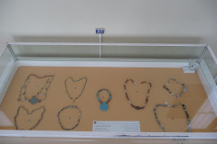 National Museum of Iran - Necklaces