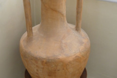 National Museum of Iran - Pottery Amphora