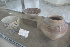 National Museum of Iran - Pottery Bowl