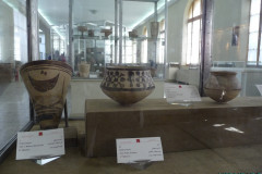 National Museum of Iran - Pottery Bowls