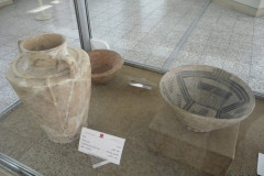 National Museum of Iran - Pottery Jar
