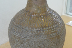 National Museum of Iran - Pottery Jug - Ornament