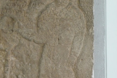 National Museum of Iran - Relief