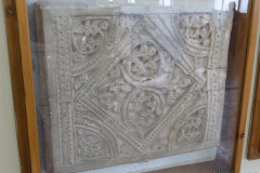 National Museum of Iran - Relief Ornament