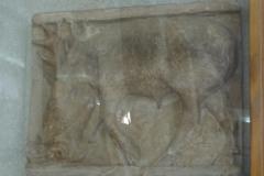 National Museum of Iran - Relief Deer