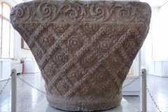 National Museum of Iran - Stone Capital