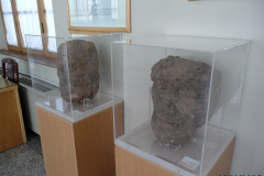 National Museum of Iran - Stone Human Heads