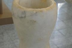 National Museum of Iran - Stone Mortar
