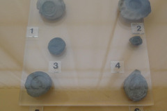 National Museum of Iran - Stone Stamps