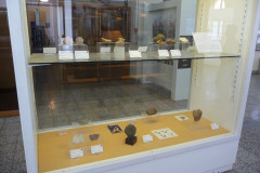 National Museum of Iran - Stone Tools