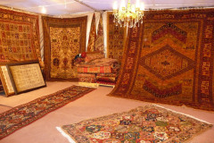 Niavaran Palace Complex - Exhibition - Persian Carpets