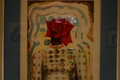 Niavaran Palace Complex - Jahan Namah Museum - Painting - La-Rose-Rouge