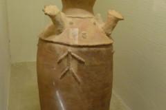 Niavaran Palace Complex - Jahan Namah Museum - Urn - Ceramic