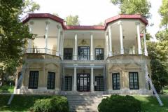 Niavaran Palace Complex - Kushak-e Ahmad Shahi Pavilion