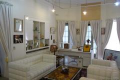 Niavaran Palace Complex - Kushak Pavilion - Room