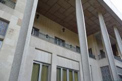 Niavaran Palace Complex - Mansion