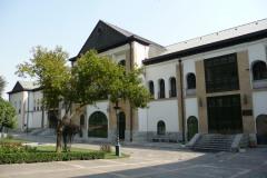 Niavaran Palace Complex - Sahebqaranieh Palace