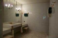 Niavaran Palace Complex - Sahebqaranieh Palace - Basement - Bathroom