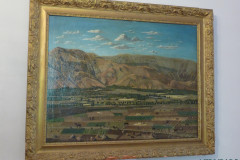 Niavaran Palace Complex - Sahebqaranieh Palace - First Floor - Painting
