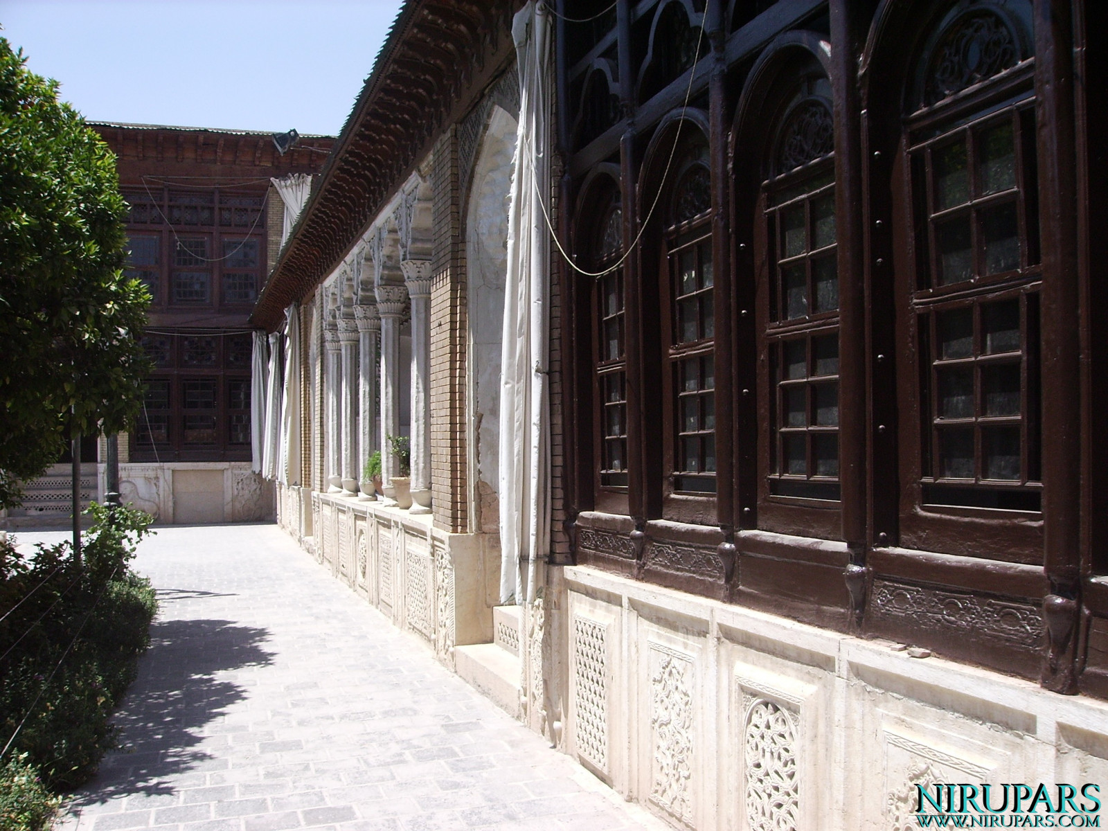 Pars History Museum