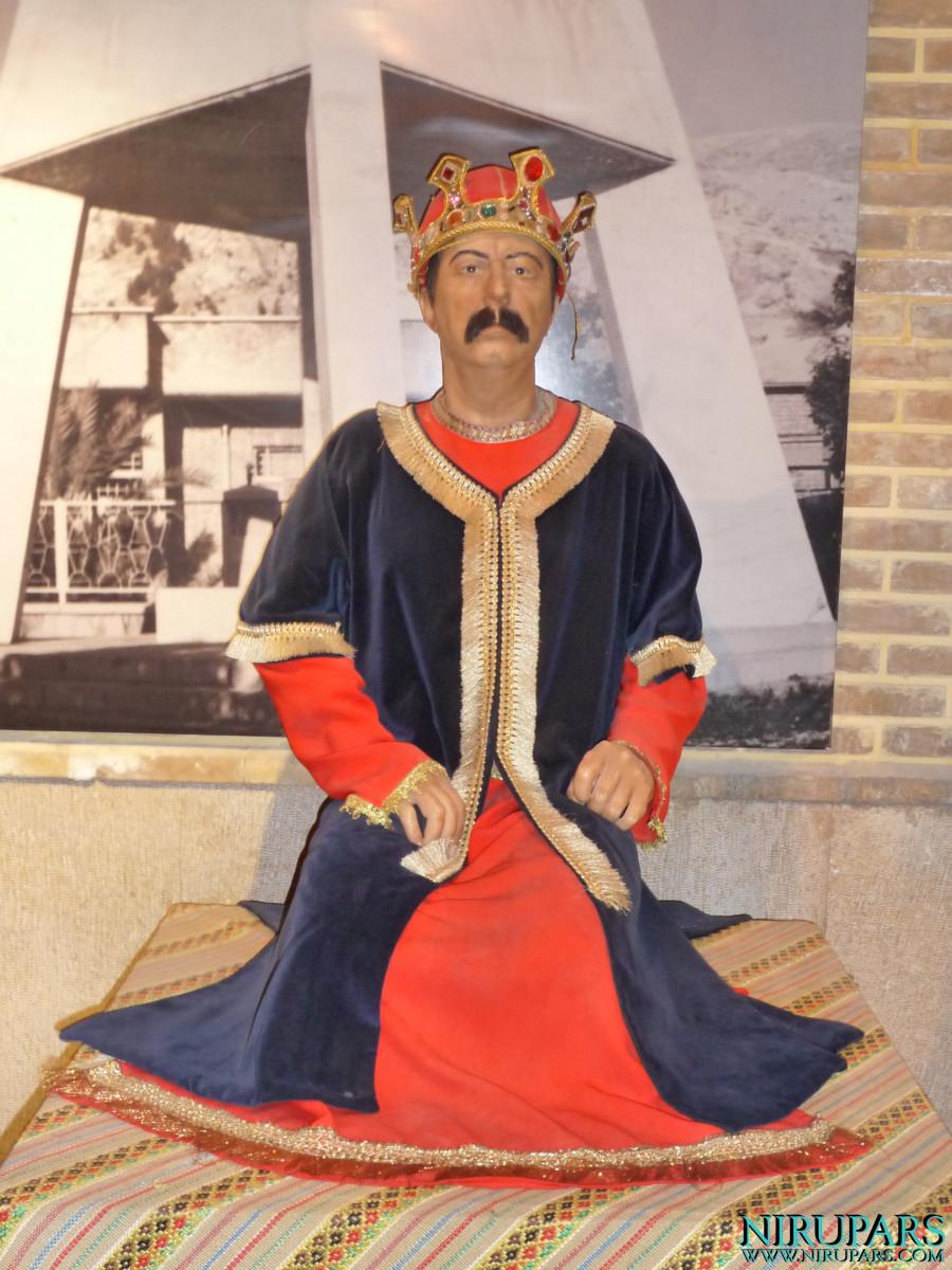 Pars History Museum - Figure - Shah Shoja