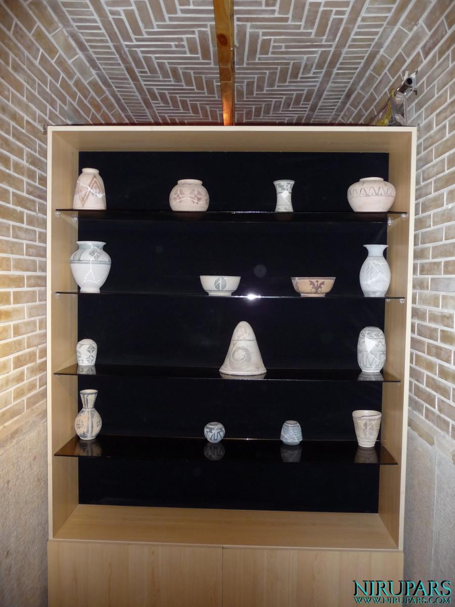 Pars History Museum - Vases - Vessels - Ancient ceramic