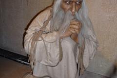 Pars History Museum - Figure - Baba Kuhi Shirazi