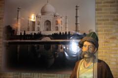 Pars History Museum - Figure - Isa Khan