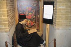 Pars History Museum - Figure - Lotf Ali Suratgar