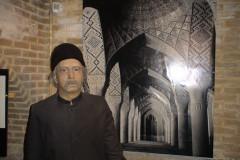 Pars History Museum - Figure - Nasir al-Molk