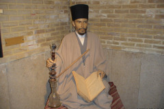 Pars History Museum - Figure - Qani Shirazi