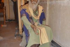Pars History Museum - Figure - Ruzbehan Baqeli
