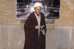 Pars History Museum - Figure - Saadi