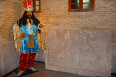 Pars History Museum - Figure - Shapur the Great